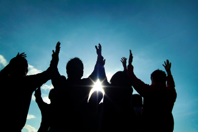 PrayGive.com - Worlds First Free Social Prayer Site! | Indiegogo